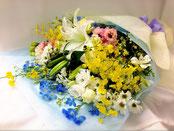 お供え花束 8000 洋花