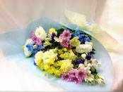 お供え花束 4000 洋花