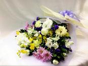 お供え花束 3000 和洋花