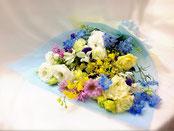 お供え花束 3000 洋花