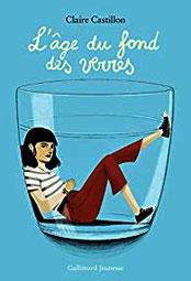 Gallimard jeunesse, 2021, 163 p.