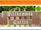 Gartenfreunde Kreuztal