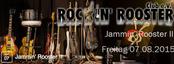 Rockin' Rooster Club, Haan