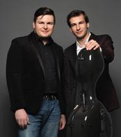 Christoph Croisé, Alexander Panfilov
