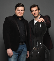 2018 - Christoph Croisé, Alexander Panfilov