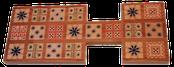 Royal d'Ur  jeu ancien datant de 4600 ans