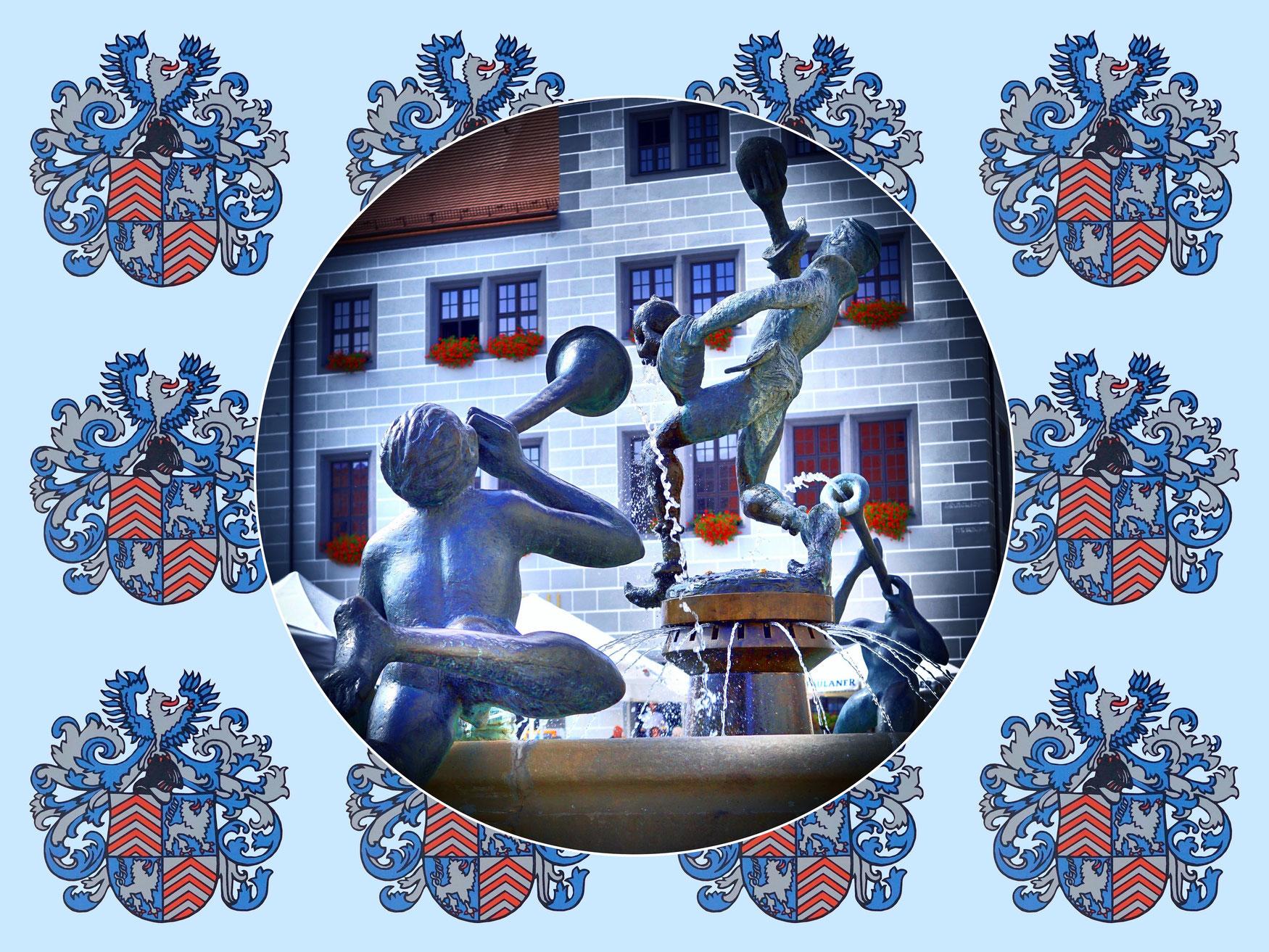 Laga 2022 Torgau: Nun ist es soweit! Mit dem symbolischen ...