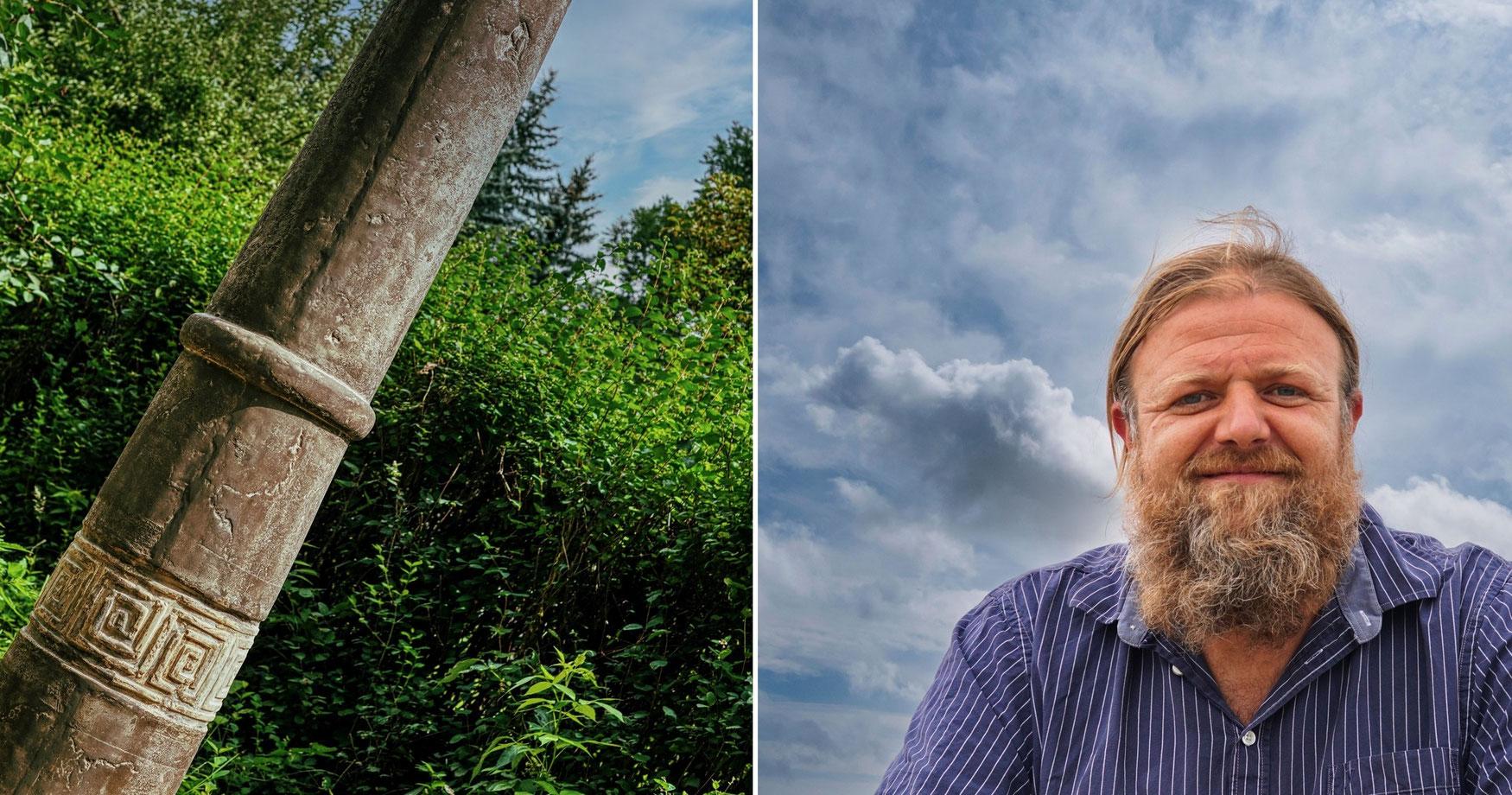 Matthias Weigt     Leiter Tiefbau