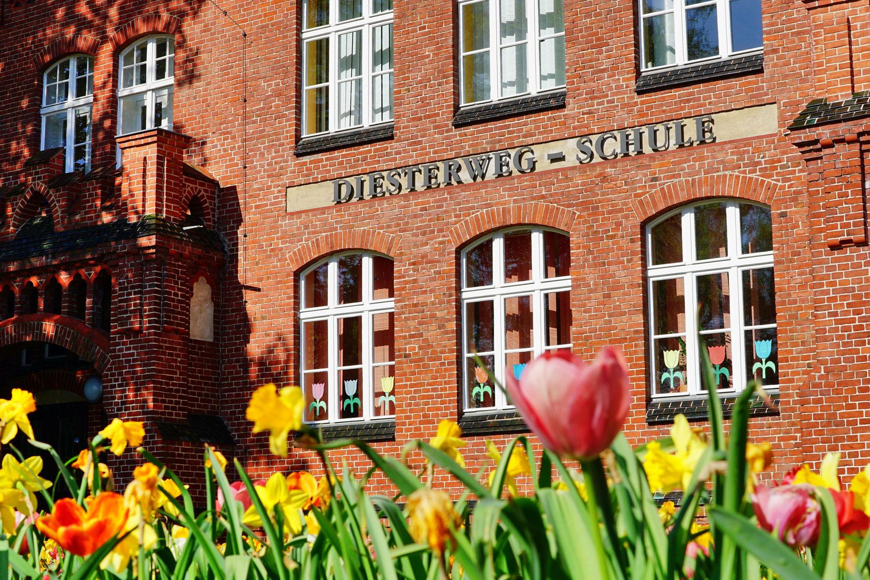 Diesterweg Grundschule Beelitz