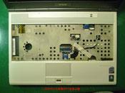 エプソン NA801基板①
