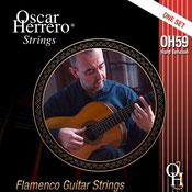 Oscar Herrero ® Strings