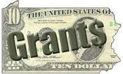 2009 - 2010 Grants