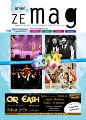 ZE mag MDM N°39