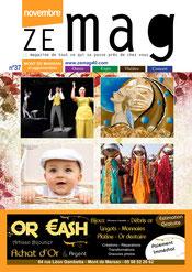 ZE mag MDM N°37