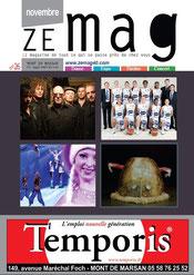 ZE mag MDM N°26