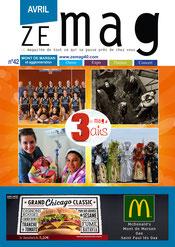 ZE mag MDM N°42