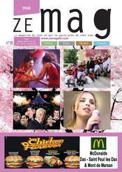 ZE mag Dax N°18