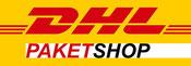 Wir sind Partner von DHL. Erfahren Sie mehr über unsere Leistungen als Paketshop, indem Sie auf das Logo klicken.