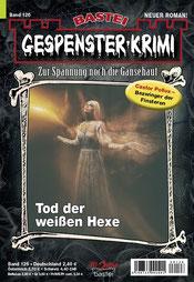 Gespenster-Krimi (Grusel-Klassiker)