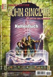 John Sinclair Sonder Edition