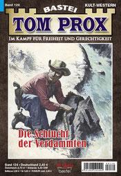 Tom Prox (Bastei)