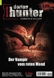 Dorian Hunter