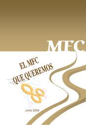 El MFC que queremos