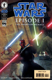 Episode I: The Phantom Menace #4
