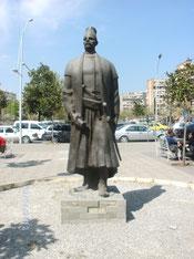 Tiranas Gruender, Bargini Pascha, Jahr 1620
