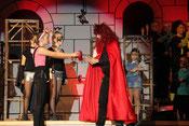 "Musical ""Antonia u. der Reißteufel"""