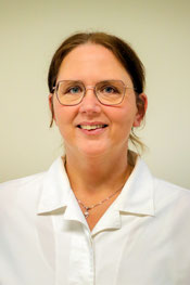 Tanja Hartmann Krankenschwester