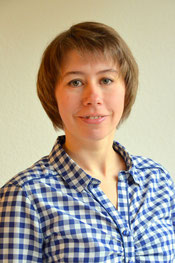 Natalie Wagner Altenpflegerin & Palliativpflegefachkraft