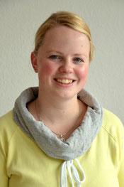 Simone Frese Altenpflegerin & Wundexpertin