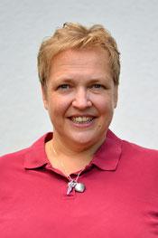 Petra Nordmann Betreuungskraft
