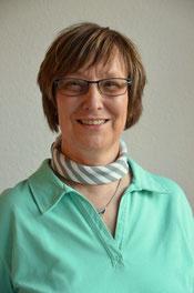 Ruth Schröder Krankenschwester