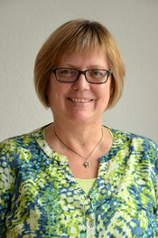 Vera Radatz Gesundheits- & Krankenpflegerin