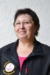 Emma Warkentin Pflegeassistentin