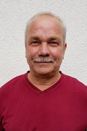 Dieter Möseler Betreuungskraft / Fahrdienst