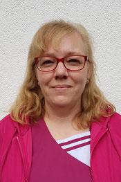 Simone Waschk Altenpflegerin
