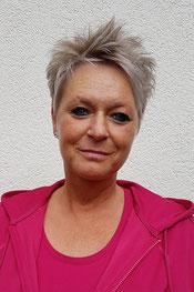 Martina Schelte Pflegeassistentin