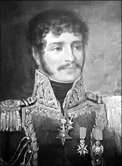 Colonel Pierre Berthémy