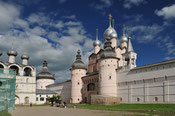 "Photo album ""Rostov Veliky"""