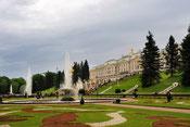 "Photo album ""St. Petersburg-Peterhof"""
