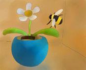 Die Winkeblume