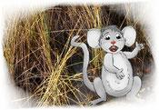Von der mutigen Maus