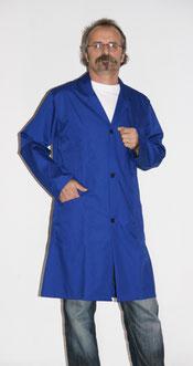blouse Homme Morgan Bis coloris bleu bugatti