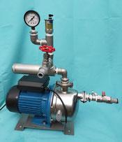 ultra finebubble generator FU11