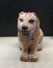 「 ライオン王 」