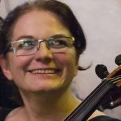 Irene Frank - Violoncello