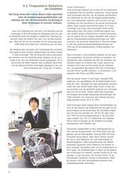 Drs. Jan Cooijmans RA - J. Cooijmans Consulting - Robotica in de zorg